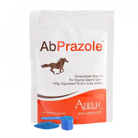 Abprazole™ 140g Bulk Pack Equine Gastric Ulcer Treatment
