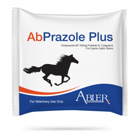 AbPrazole Plus™ Gastric Ulcer Treatment
