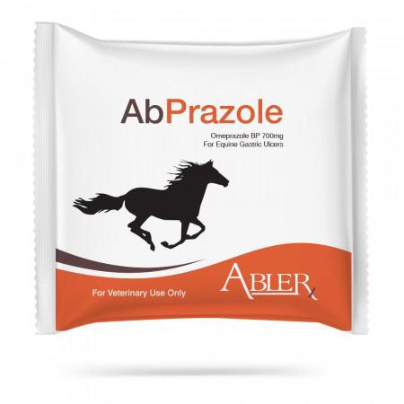 AbPrazole™ Gastric Ulcer Treatment