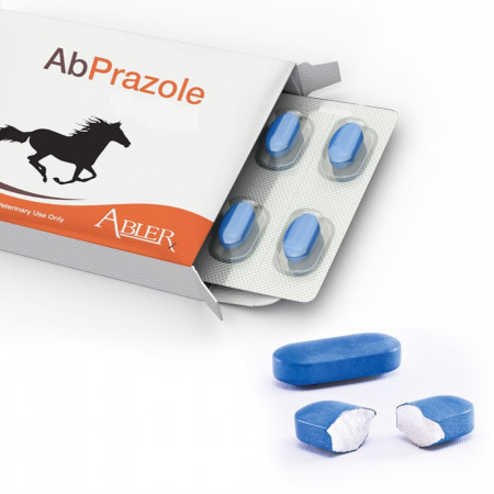 AbPrazole™ Tablets Gastric Ulcer Treatment