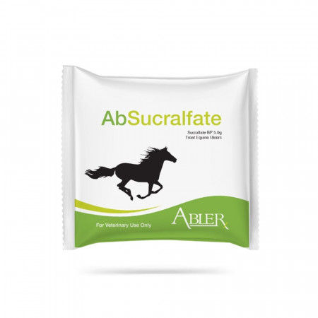 AbSucralfate™ Equine Ulcer Treatment